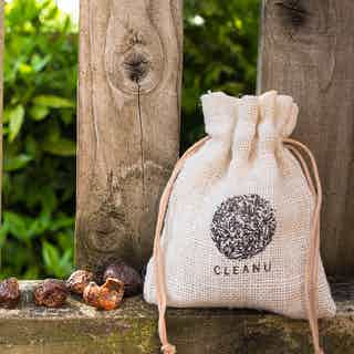 Eco Laundry- Loose Soapnuts 500g from Clean U Skincare in Laundry, Household & Laundry