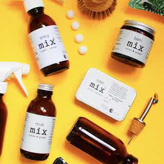 Mix Kit from Mix Clean Green in Cleaning Products, Household & Laundry