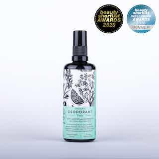 Fresh Organic Deodorant from Haoma in Deodorants, Hygiene