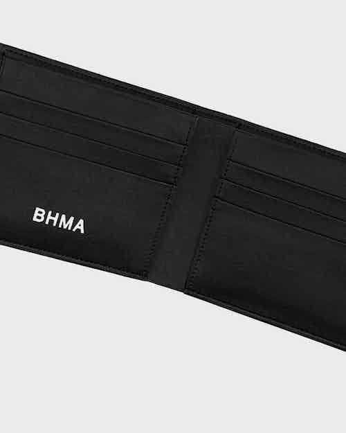 Bohema Wallace unisex apple leather wallet from Bohema Clothing in Accessories, Men