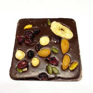 I love You Sugar Free Chocolate Bar from Chocolage in Bars, Chocolate