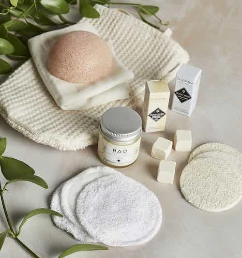 Eco-Friendly Luxury Pamper Box from Tabitha Eve in Bath & Shower, Beauty