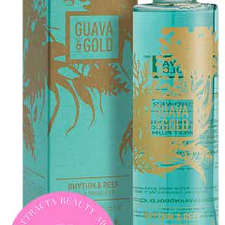 Rhythm and Reef Bath and Shower Gel from Guava & Gold in Bath & Shower, Beauty