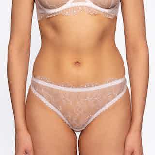 Ivy Thong from Aurore Lingerie in Briefs, Underwear