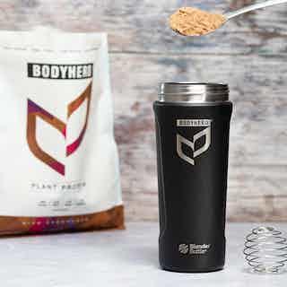 BODYHERO POWDER 960G from Bodyhero in Protein Powder, Nutrition