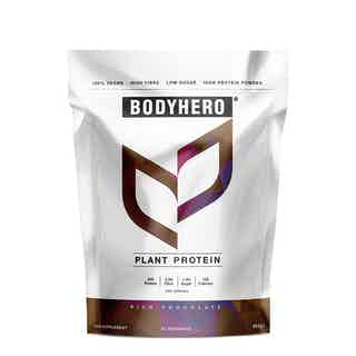 THE SHAKE'N'TAKE BUNDLE from Bodyhero in Protein Bars, Nutrition