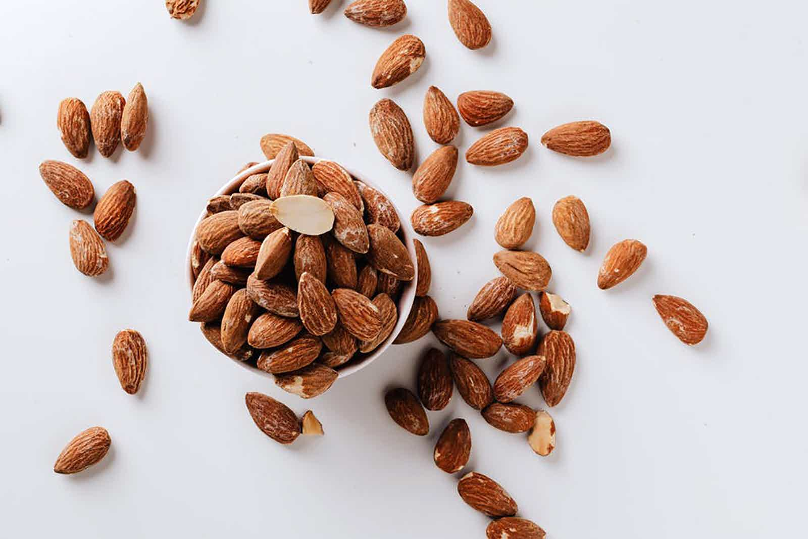 Health Food Nuts