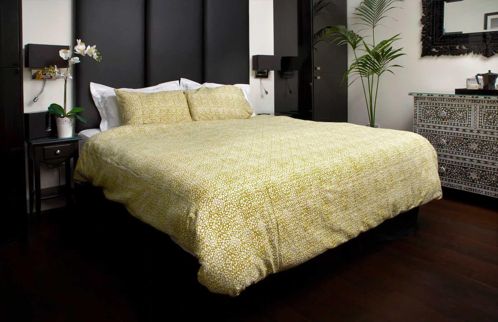 Bedroom & Home