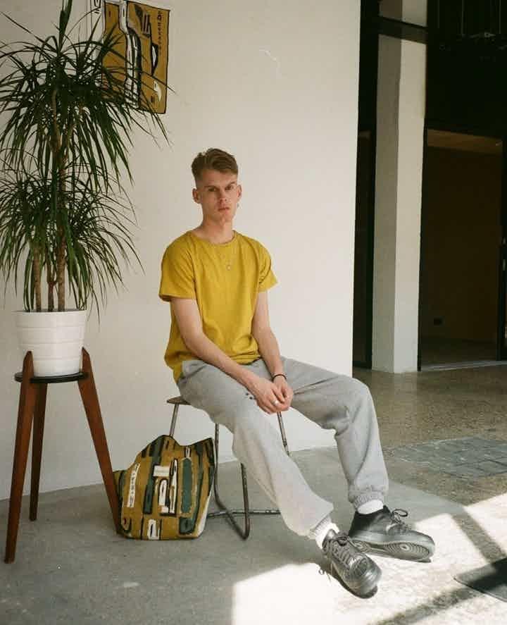 Sustainable menswear summer edit