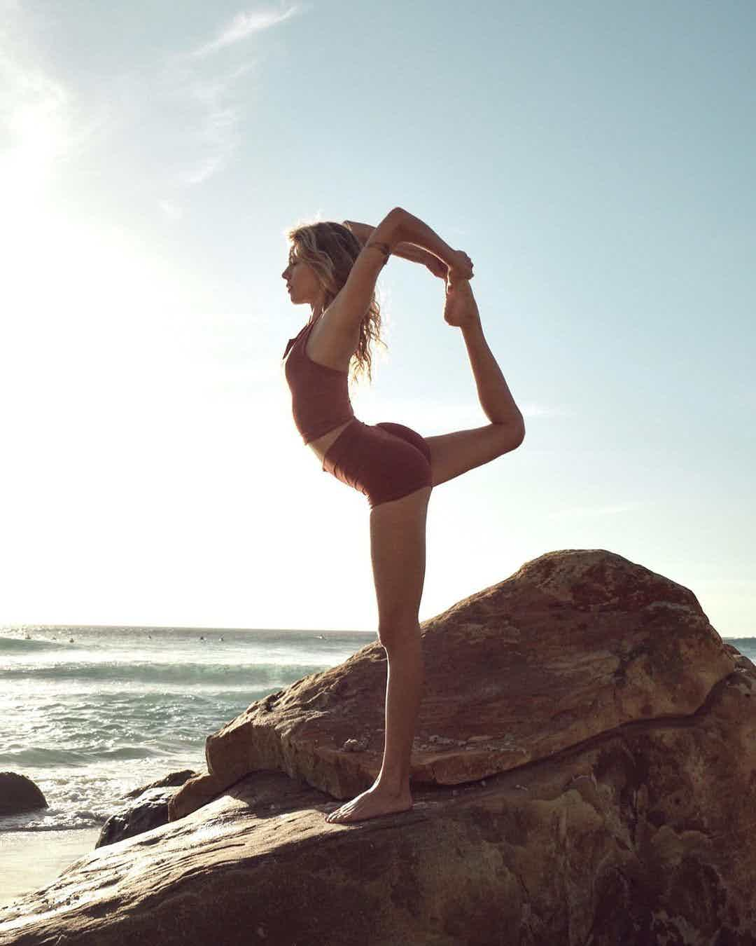 holistic wellness edit
